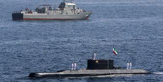 رزمایش نیروی دریایی آمریکا با 10 کشور آسیایی
