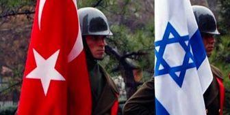 جبههبندی میان ترکیه و اسرائیل از لیبی به منطقه قفقاز کشیده شده است