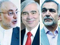 این ۳ چهره در مذاکرات چه می کنند؟ / تدبیر برای تسریع یا تطویل؟!