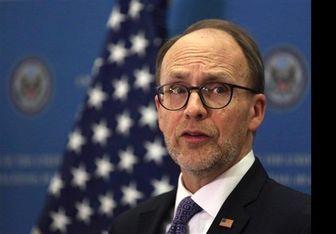 ادعاهای سفیر آمریکا درباره ایران