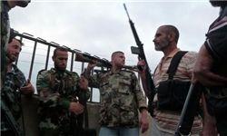 فعالیت ۵۰۰ باند تروریستی در سوریه