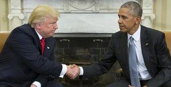 هشدار دولت اوباما به ترامپ درمورد امنیت سایبری