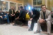 آمادگی پایتخت برای استقبال و بدرقه مسافران نوروزی