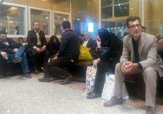 تعداد مسافران خراسان رضوی از 14.8 میلیون نفر گذشت
