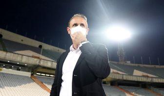 یحیی گل محمدی: هنوز قهرمان نشدهایم