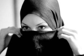 نمیتوانم زنان ایتالیا را از پوشش حجاب منع کنم