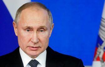 تاکید پوتین و مرکل بر لزوم حفظ برجام