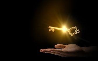4  کلیدی که درهای آرامش را  برایتان می گشایند