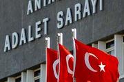 خبرنگار ترکیه ای به صورت مشروط آزاد شد