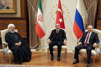 اردوغان و پوتین به تهران می آیند