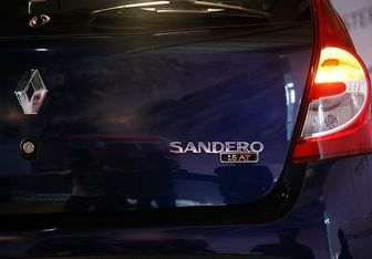 """تولید """"ساندرو"""" متوقف میشود"""