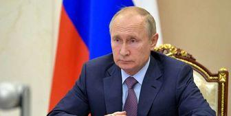 تاکید پوتین بر همکاری مشترک برای تولید واکسن کرونا