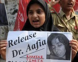 عافیه صدیقی به ۸۵ سال زندان محکوم شد