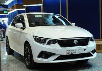 محصول جدید ایران خودرو را بهتر بشناسید