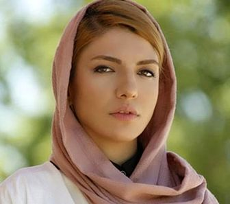 دختر رَپِر ایرانی که هنرپیشه تئاتر شد!