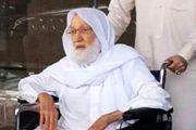 دعوت«شیخ عیسی قاسم» رهبر شیعیان بحرین برای کمک به سیلزدگان