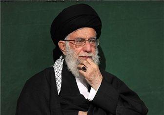 تسلیت رهبر انقلاب به مناسبت درگذشت مرحوم حاجی حیدری
