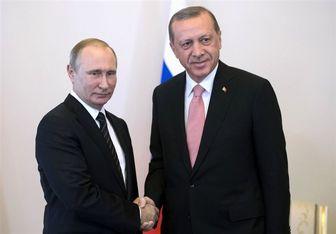 تحول مهم در رابطه روسیه با ترکیه