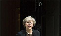 نخست وزیر انگلیس باز هم جنجال آفرید/آزادی حلب تراژدی است!