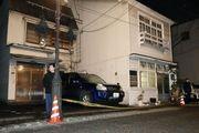 سوء قصد به جان وزیر دفاع پیشین ژاپن