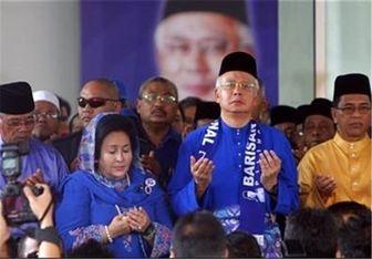 خبرهای بد برای نخست وزیر سابق مالزی