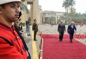 عراق و اردن توافق تجارت نفت و کالا امضا کردند