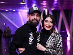 جنجالهای محسن افشانی و همسرش تمامی ندارد! +عکس