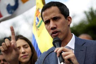گفتگوی تلفنی ترامپ با رهبر مخالفان ونزوئلا