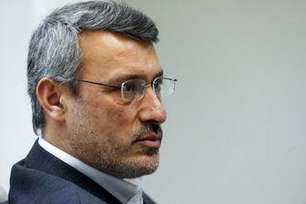 درخواست سفیر ایران از دولت انگلیس