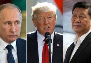چین، آمریکا و روسیه را به رایزنیهای سازنده دعوت کرد