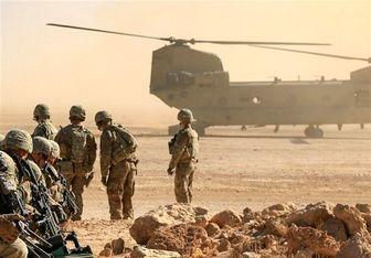 فرار خفت باری در انتظار نظامیان آمریکا در عراق و سوریه است