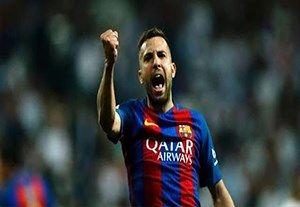 دست به کار شدن بارسلونا برای حفظ مدافع اسپانیایی