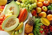 کدام میوهها بیشترین قند را دارند؟