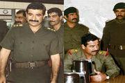 عاقبت عجیب و شوم داماد صدام حسین