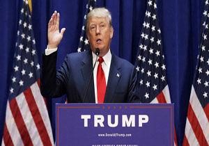 سخنرانی ترامپ بار دیگر لغو شد