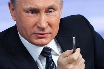 اعتماد مردم روسیه به پوتین