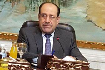 درخواست انحلال الحشد الشعبی برای تضعیف عراق است