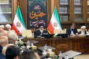 غیبتهای ادامهدار رییس جمهور در مجمع تشخیص مصلحت نظام
