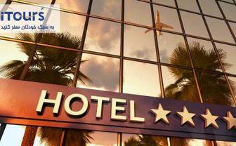 نکات مهم رزرو آنلاین هتل خارجی