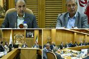 جلسه آسیب های اجتماعی پایتخت برگزار شد