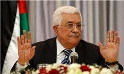 مخالفت محمود عباس با انتقال سفارت آمریکا به قدس