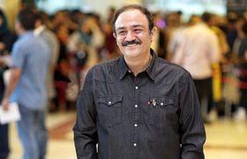 علت سکته قلبی مهران غفوریان /فیلم