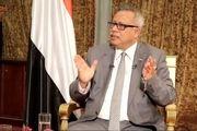 میزان دخالت آمریکا در یمن قبل از انقلاب