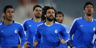 باشگاه مصری قرارداد هافبک سابق استقلال را فسخ کرد