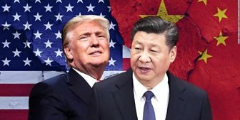 اتهام جدید ترامپ علیه چین/ چین برای غارت آمریکا به «بایدن» امید بست!