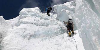 پیدا شدن اجساد کوهنوردان پس از ۱۰ سال!
