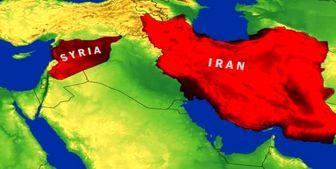 سوریه: از ایران تشکر میکنیم