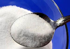 قبل از ورزش یک قاشق شکر بخورید تا خسته نشوید