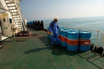 برنامه شرکت چینی برای واردات نفت از ایران