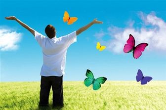 چگونه زندگی شادتری داشته باشیم؟